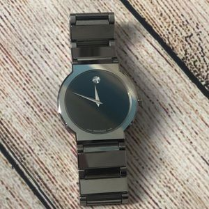 100% Authentic Movado watch